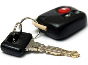auto locksmiths East Keswick