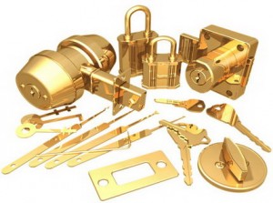 Locksmiths Moor Grange